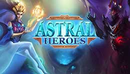 astralheroes