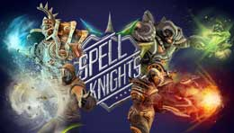 spellknights