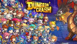 dungeon-crash