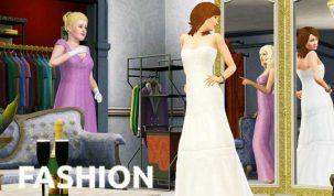 Fashion Games