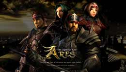 legend-of-ares