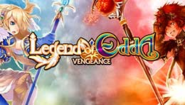 legend-of-edda