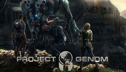 projectgenom